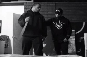 Styles P x Chris Rivers – Ghost Rivers To The Riches