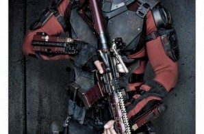 "Will Smith Confirms His ""Deadshot"" Role In The Upcoming Film 'Suicide Squad' Via Facebook (Photo)"