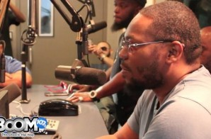 Beanie Sigel & Freeway Talk Performing At Jay Z's B-Sides Concert & More (Video)