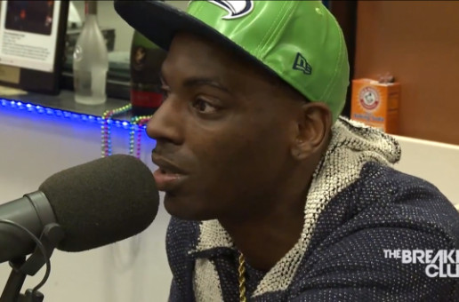 The Breakfast Club Interviews Young Dolph (Video)