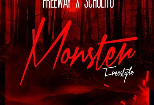 Freeway & Scholito – Monster (Remix)