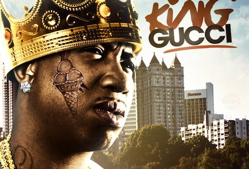 Gucci Mane – King Gucci (Mixtape)
