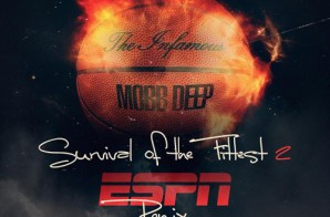 Mobb Deep – Survival Of The Fittest EP (Stream)
