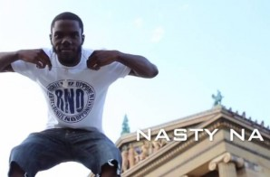 Nasty Na – Whip It (Official Video)