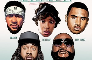 Omarion – Post To Be Ft. Dej Loaf, Trey Songz, Ty Dolla $ign & Rick Ross