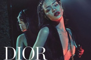 Rihanna Makes History With New DIOR Commericial (Video)