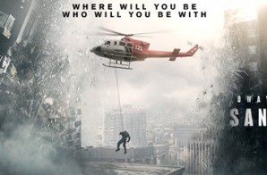 Win 2 Tickets To An Advanced Screening Of 'San Andreas' In Atlanta Courtesy Of HHS1987