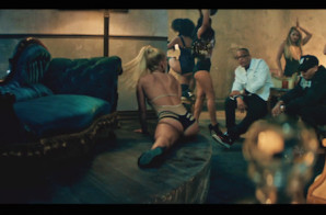 T.I. – Private Show Ft. Chris Brown (Video)