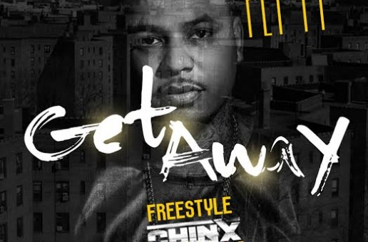 Fly Ty – Get Away (Freestyle) (Chinx Tribute)