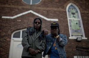 Family Affair – What It Do (Video)