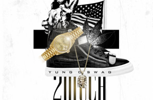 Yung Oswag –  2 Much (Prod. by Blasian Beats)