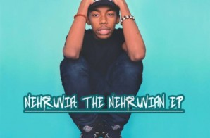 Bishop Nehru – Nehruvia: The Nehruvian (EP)