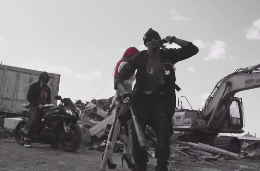 Chevy Woods – Now That I'm Up (Video)