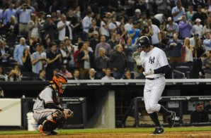 Fair Or Foul?: Yankees Slugger Alex Rodriguez Passes Willie Mays With Home Run 661 (Video)