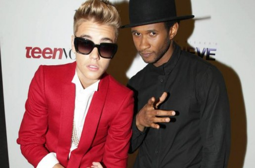 Usher & Justin Bieber Sued For Copyright Infringement!