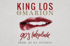 "King Los – ""90's Interlude"" Ft. Omarion + ""Don't Love You Back"""