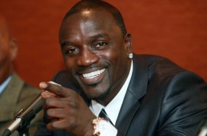 Akon's Akon Lighting Africa Initiative Could Bring Electricity To 600 Million Africans