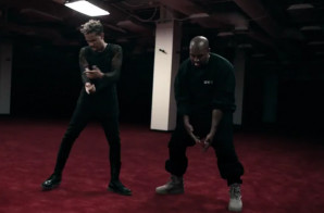 Vic Mensa x Kanye West – U Mad (Video)