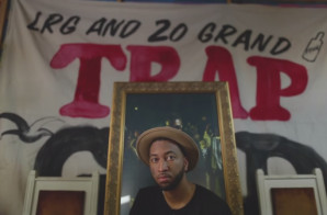 Cam Kirk Presents: The Trap God Exhibit (Never Before Seen Photos Of Gucci Mane) (Video)