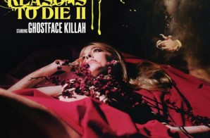 Ghostface Killah – Let The Record Spin Ft. Raekwon