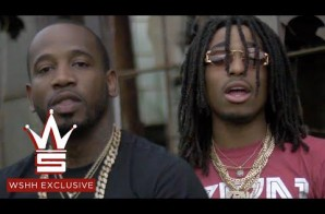 Young Greatness x Quavo – Yeah (Video)
