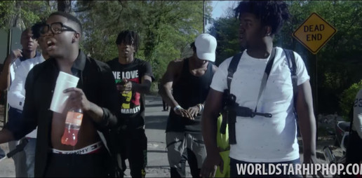 Johnny Cinco – Understand Me (Video)