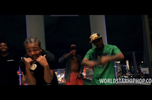 Slim 400 – On My Set (Remix) ft. YG, Big Quis & Hunyae (Video)