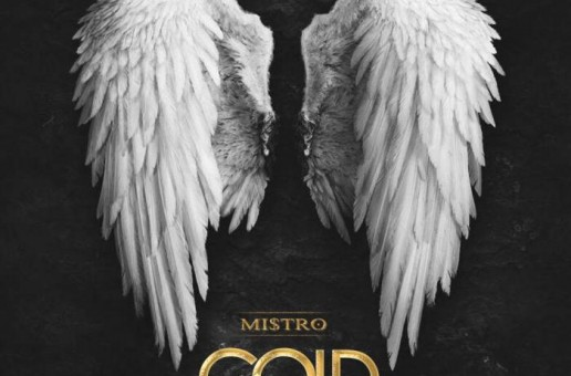 "Mi$tro – GOLD (Cover Art) + ""Westside"" (Prod. By Karma)"