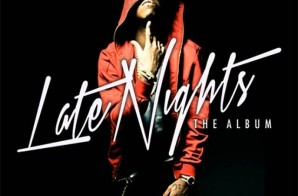 "Jeremih To Release ""Late Nights: The Album"" Early"