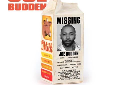 Joe Budden: I'll Name This Podcast Later, Ep. 16