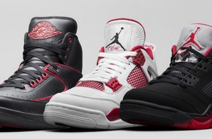 Air Jordan Alternate Spring 2016 Collection (Photos & Release Info)