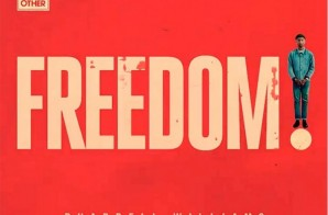 Pharrell Williams – Freedom (Trailer)