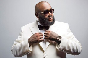 Rick Ross Arrested On Kidnapping & Aggravated Battery Charges