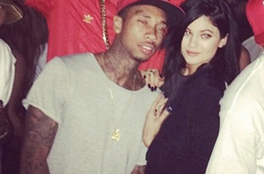 Tyga Said To Be Working With Kylie Jenner On Her Debut Album