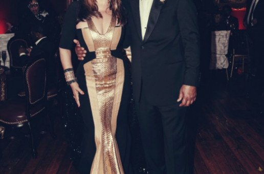 Mama Gotta Have A Life Too: Jay-Z Advise Tina Knowles To Date Younger Men