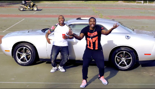 DJ Young Mase – Don't Act Like That Ft. Dash & Hydro (Video)