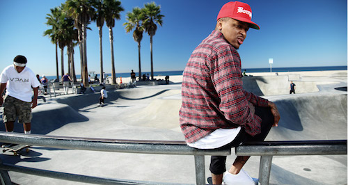 YG Speaks On Being Shot & Announces Sophomore Album Title