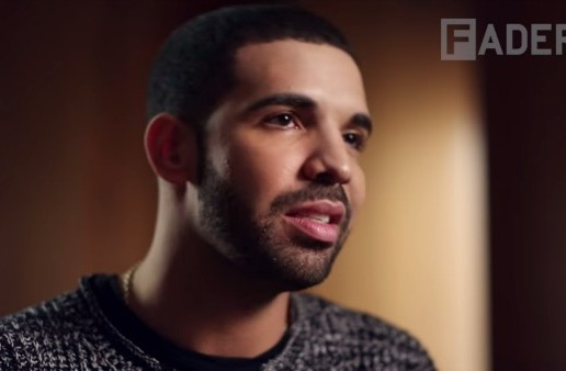 Drake – Obey Your Thirst (Episode 1) (Video)