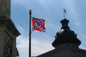 Take It Down: South Carolina Gov. Nikki Haley Calls For The Confederate Flag To Be Removed From The State Capitol