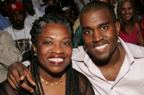 Kanye West Blames Himself For His Mother's Death