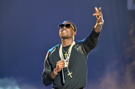 Meek Mill Reveals Features On 'Dreams Worth More Than Money' Album