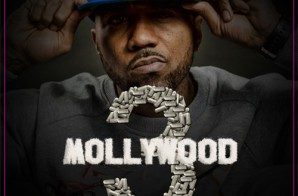 Problem – Mollywood 3: The Relapse (A-Side) (Mixtape)