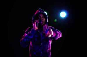 Shy Glizzy XXL Freshman 2015 Freestyle (Video)