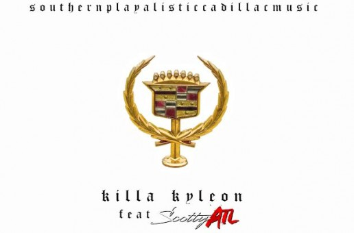 Killa Kyleon x Scotty ATL – Southernplayalisticadillacmuzik (Freestyle)