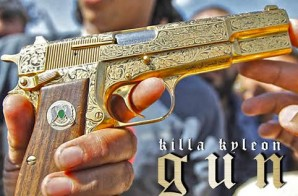 Killa Kyleon – Gunwalk (Freestyle)
