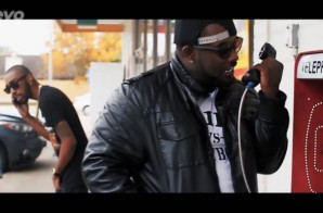 Sherro – Ben Franklin (Video)