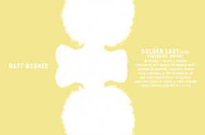 Matt McGhee – Golden Lady