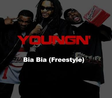 YoungN' – Bia Bia (Freestyle)