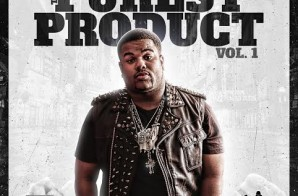 Remo The Hitmaker 'The Purest Product, Vol. 1′ (Mixtape Cover/Tracklist)