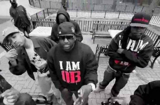 Ruc x Nature & Capone – I'm From QB (Video)